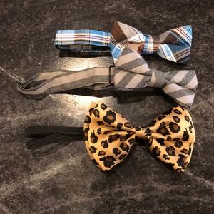 Other - Toddler Adjustable Bow ties